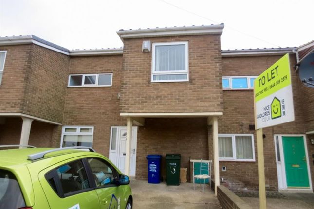 Thumbnail Terraced house to rent in Mansfield Street, Arthurs Hill, Newcastle Upon Tyne