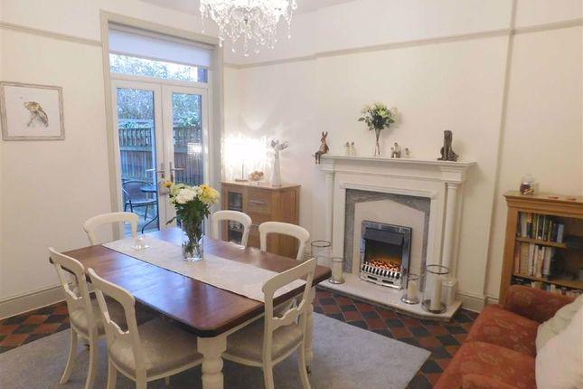 Dining Room of Moorland Road, Woodsmoor, Stockport SK2