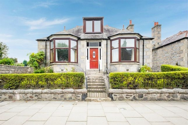 Thumbnail 3 bed detached bungalow for sale in Holburn Street, Aberdeen