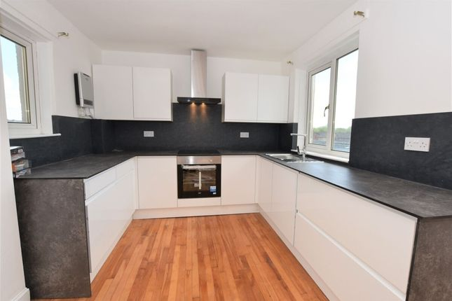 3 bed flat for sale in Cambusnethan Street, Wishaw ML2