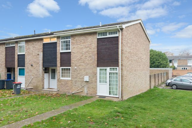 Thumbnail Property to rent in Ulcombe Gardens, Canterbury