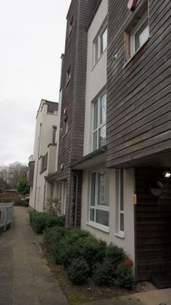 Thumbnail Terraced house for sale in James Weld Close, Southampton