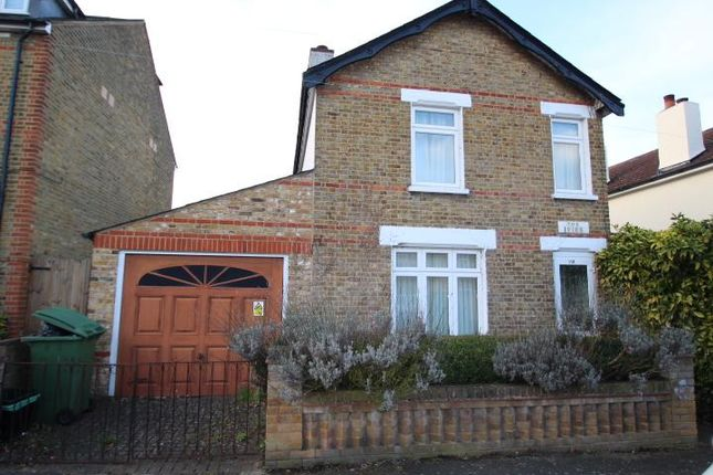 Thumbnail Detached house to rent in Derry Downs, Orpington, Kent