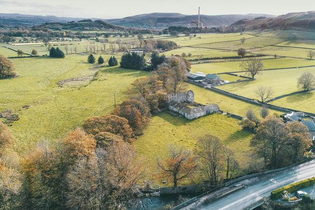 Thumbnail Barn conversion for sale in Spital Buildings, Castleton, Hope Valley