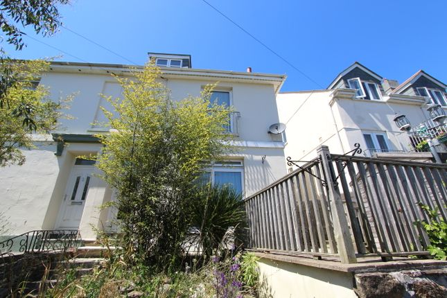 Thumbnail Semi-detached house to rent in Millbrook, Torpoint