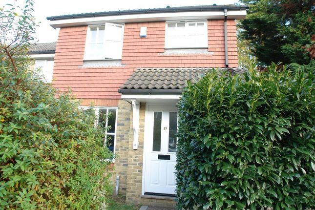 Semi-detached house to rent in Abbotswood Road, East Dulwich, London