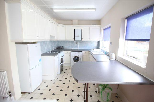 Kitchen of Eastmead Avenue, Greenford UB6
