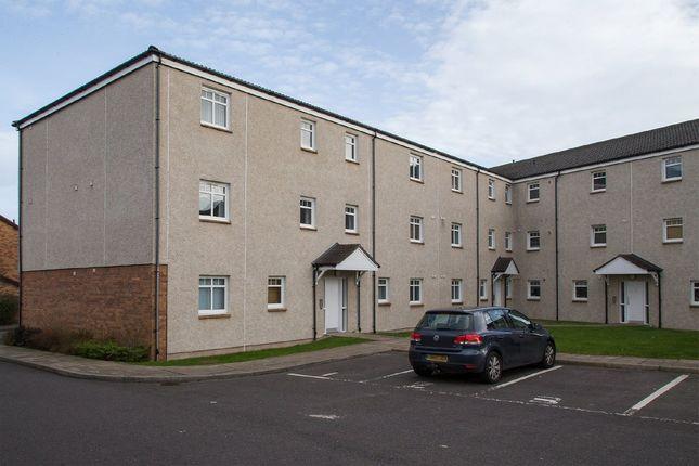 Thumbnail Flat to rent in Meldrum Court, Kirkcaldy
