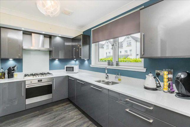 Kitchen of Langholm, Newlands Road, East Kilbride, Glasgow G75