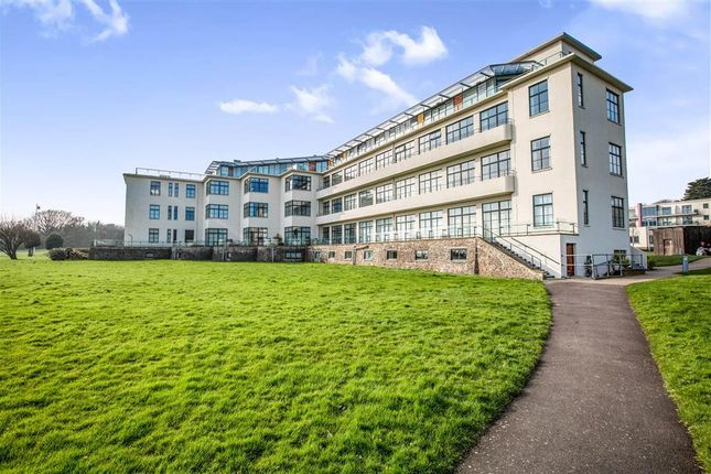 Thumbnail Flat to rent in Headlands, Hayes Point, Sully