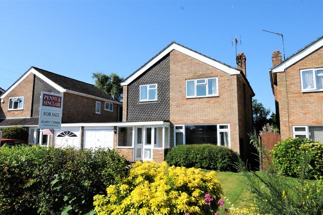 3 bed detached house for sale in Westleigh Drive, Sonning Common, Reading