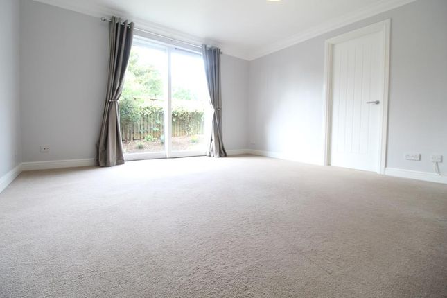 Thumbnail Flat to rent in West Park View, Kirk Brae