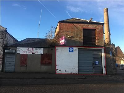 Thumbnail Commercial property to let in 1B, Milton Street, Dundee