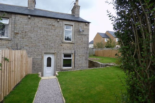 Thumbnail Property to rent in Makinsons Row, Galgate, Lancaster
