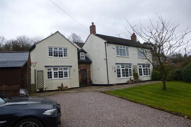 Thumbnail Property to rent in Dingle Lane, Kelsall, Tarporley