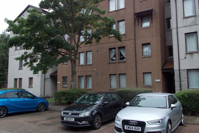 Thumbnail Flat for sale in Headland Court, Aberdeen