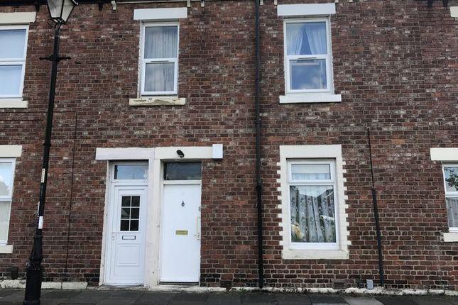 Thumbnail Flat for sale in Stothard Street, Jarrow