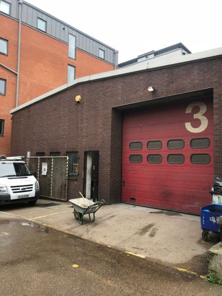Thumbnail Industrial to let in Brixton Hill, London