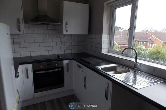 Kitchen of Burnside Way, Birmingham B31