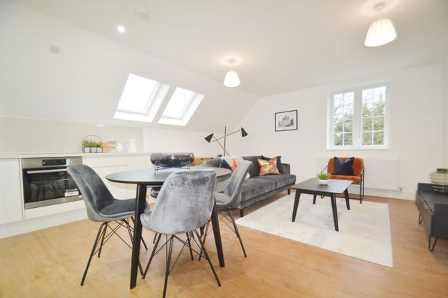 2 bed flat for sale in Beech Avenue, Sanderstead, South Croydon CR2