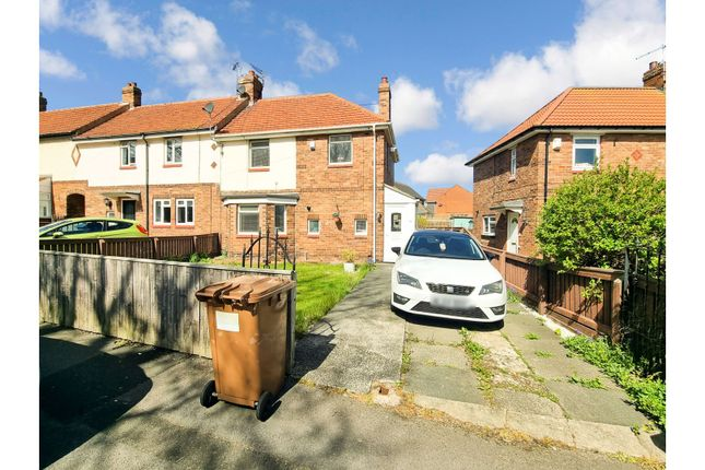 3 bed terraced house for sale in Westheath Avenue, Sunderland SR2