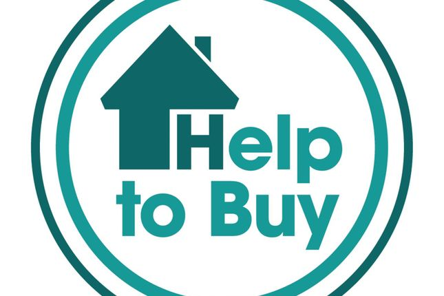 Help To Buy of Hatterswood, Tanhouse Lane, Yate, Bristol BS37