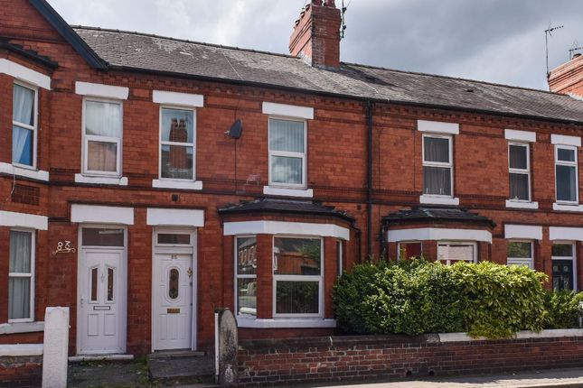 Thumbnail Shared accommodation to rent in Ermine Road, Hoole, Chester