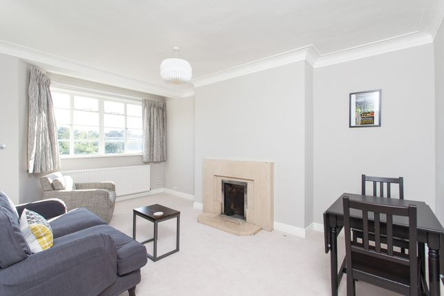 Thumbnail Flat to rent in The High Parade, Streatham High Road, London