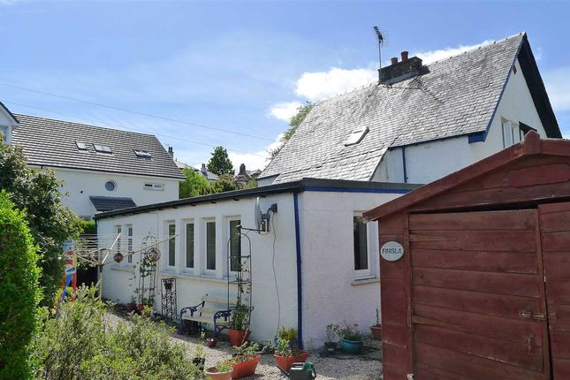 Thumbnail Semi-detached house for sale in Finisla, Invercloy, Brodick