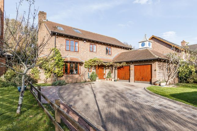Thumbnail Detached house for sale in Frenchay Close, Bristol