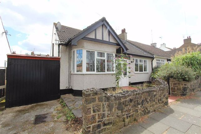 2 bed semi-detached bungalow to rent in Inverness Avenue, Westcliff On Sea, Essex SS0