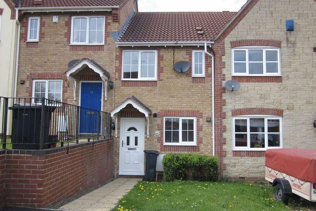 Thumbnail Property to rent in Athelney Way, Yeovil