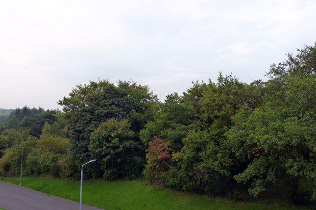 Outlook of Thrums, Calderwood, East Kilbride G74