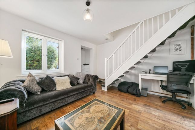 1 bed terraced house for sale in Hazelwood Park Close, Chigwell IG7