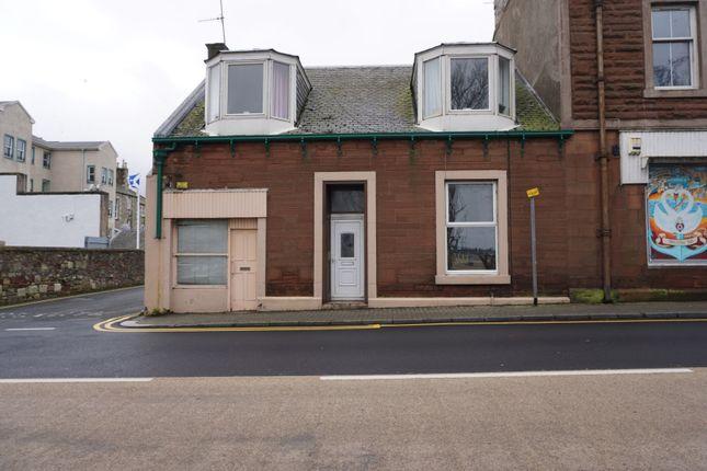 Thumbnail Semi-detached house for sale in Knockcushan Street, Girvan