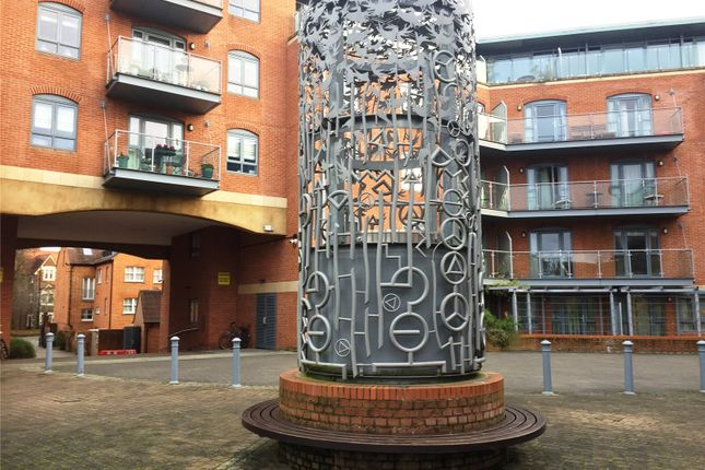 Thumbnail Flat for sale in Foundry House, Walton Well Road, Oxford, Oxfordshire