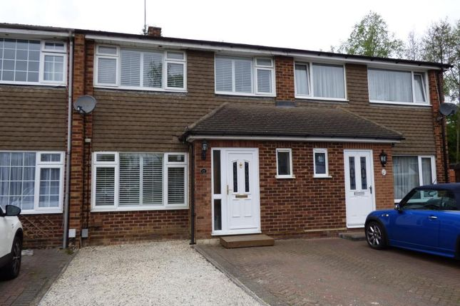 Thumbnail Terraced house for sale in Sunnybank Road, Farnborough
