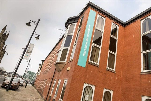 Thumbnail Office to let in Phoenix House, Union Street, Sunderland