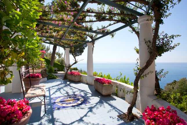 Villa for sale in Amalfi, Salerno, Campania, Italy