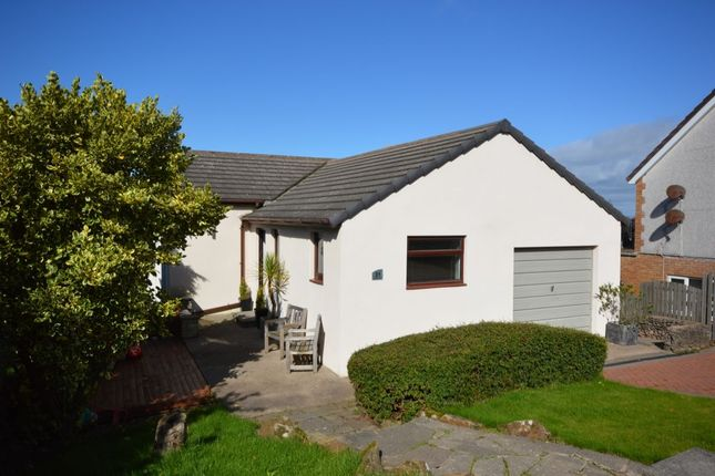 Thumbnail Detached house for sale in Manesty Rise, Low Moresby, Whitehaven