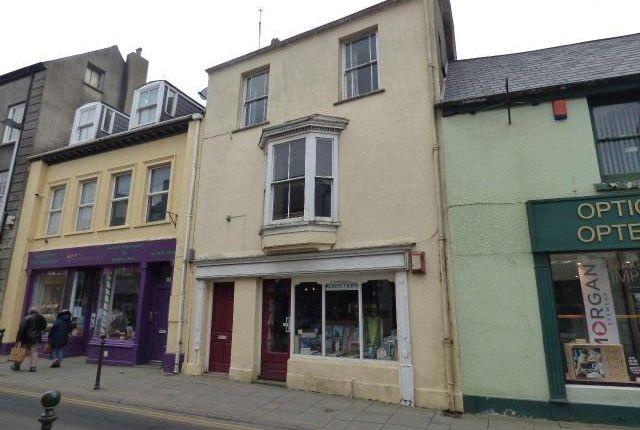 Property for sale in King Street, Carmarthen