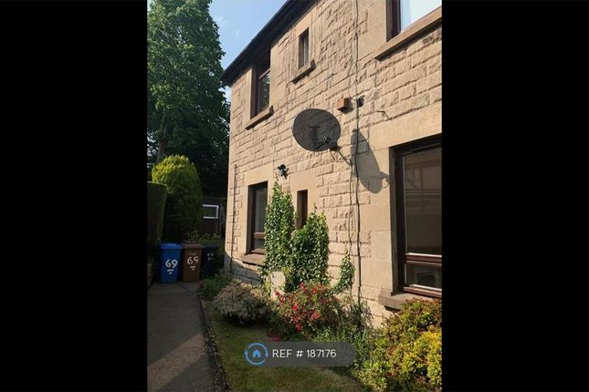 Thumbnail Flat to rent in Philip Avenue, Linlithgow