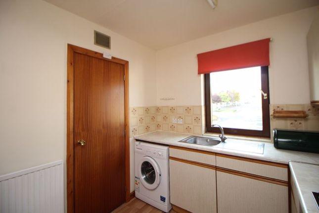Kitchen of The Kyles, Kirkcaldy KY1