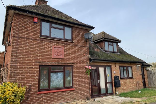 Detached house in  Moreton Road  Buckingham M Milton Keynes