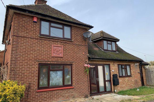 Thumbnail Detached house for sale in Moreton Road, Buckingham