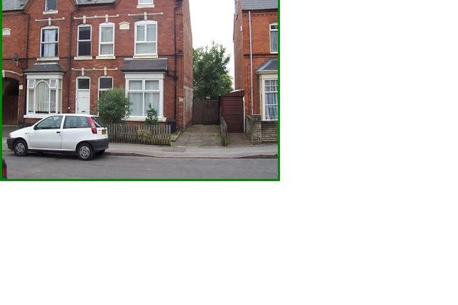 Thumbnail End terrace house for sale in Hunton Road, Erdington, Birmingham