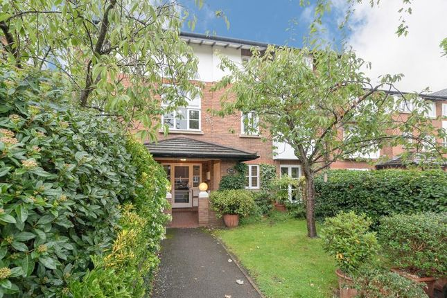 Thumbnail Flat to rent in Kingsworthy Close, Kingston Upon Thames