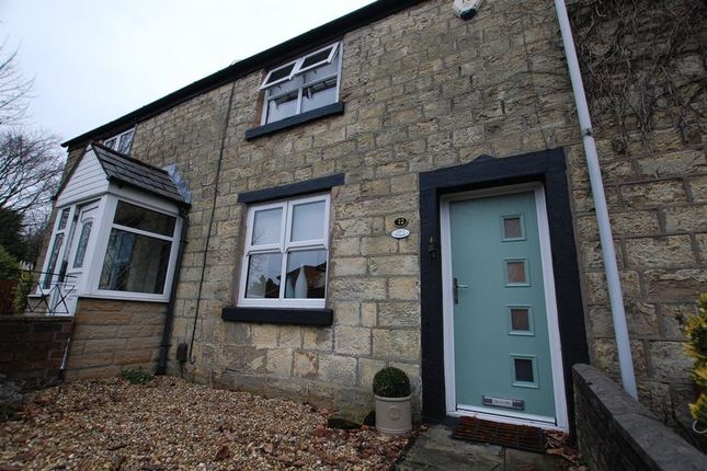 Thumbnail Terraced house for sale in Dove Bank Road, Little Lever, Bolton
