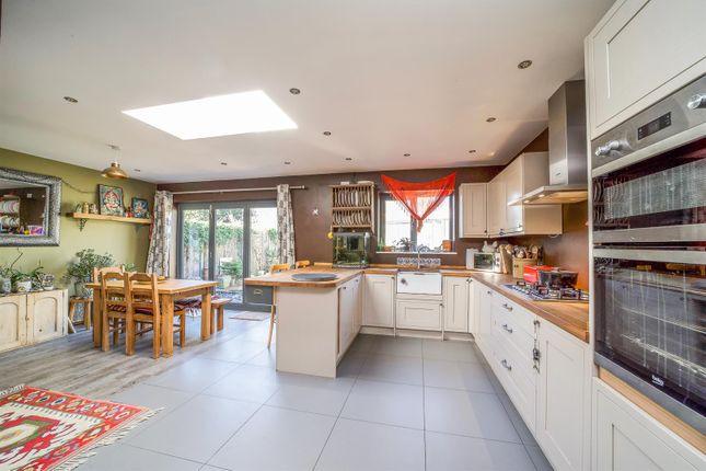 Thumbnail Semi-detached bungalow for sale in Arlington Close, Twickenham