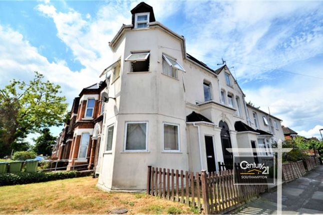 Thumbnail Studio for sale in 1 Alma Road, Southampton, Hampshire